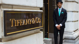 Защо Louis Vuitton и Tiffany започнаха да се съдят?
