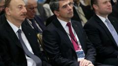 Трябва ни модерен патриотизъм, а не национализъм, обяви Плевнелиев в Баку