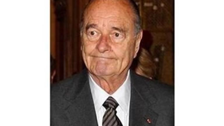 Жак Ширак излезе от болница
