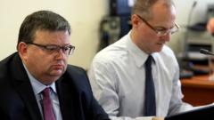 Цацаров против привилегиите за следователите в новия съдебен закон