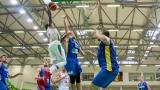 Победа за баскетболистите ни в Косово