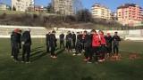 ЦСКА с куп престижни контроли в Испания