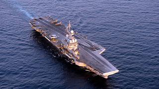САЩ изпращат още кораби към Либия
