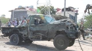 Аш Шебаб убиха генерал в Сомалия