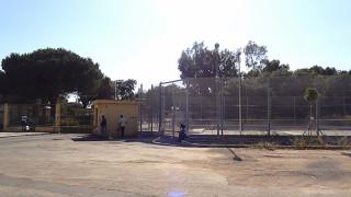 Центърът за бежанци от затворен тип в Пъстрогор е готов