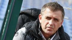 Акрапович: Не трябва да има спокойствие в Локо (Пд)