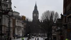 Лондон със секретен документ за Брекзит без сделка