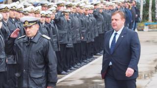България няма 10 -12 млрд. евро да се превъоръжи с натовска техника