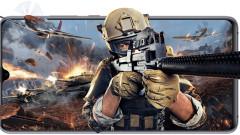 Надминава ли смартфонът Huawei Mate 20 X конзолата Nintendo Switch