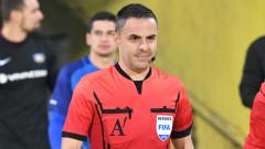 Етър подава жалба срещу съдийството на Никола Попов