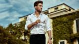 Стилните мъже, вратовръзките, белите ризи, цветните обувки и няколко неостаряващи съвета