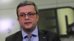 ГЕРБ готови за кабинет, но и за опозиция