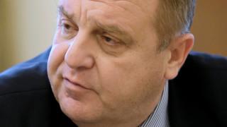 """Каракачанов поиска до """"квадратчето на ВМРО да не е до това на ДПС"""""""