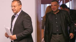 БСП иска Златен скункс за Борисов за провалените избори