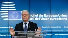 Мигрантската вълна утихва, махнете граничния контрол в Шенген, поиска Брюксел