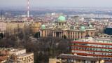 Задмина ли наистина Сърбия България по заплати?