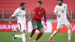 Португалия победи Азербайджан, Сърбия се наложи над Ирландия