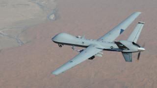 Великобритания купува бойни дронове Reaper за $1 милиард