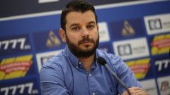 Иван Христов пред ТОПСПОРТ: Винаги бих предпочел играчи с големи сърца в Левски, Наско Сираков е правилният човек за клуба