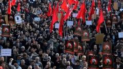Расте напрежението в Близкия изток заради спора между Техеран и Рияд