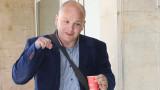 Валери Симеонов няма място в правителството, отсече червеният Симов