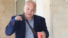 Александър Симов доволен от отчета на президента