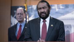 В Конгреса гласуват предложение за импийчмънт на Тръмп