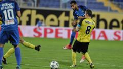 Кабрал: Има голяма разлика между Делио Роси и Славиша Стоянович