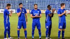 Селекцията на Верея продължава с футболист от пета дивизия на Франция