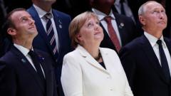 Путин, Меркел и Макрон потвърждават ангажиментите с Иран