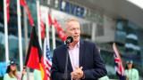 Шефът на Australian Open: Правилата няма да бъдат променяни!