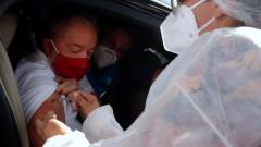 Лула да Силва: COVID-19 е най-големият геноцид в историята на Бразилия