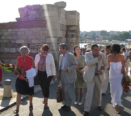 Несебър на път да се сбогува с ЮНЕСКО