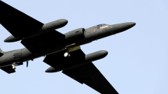 Американски шпионски самолет опитал да прелети над Иран