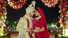 Как Ник и Приянка направиха от сватбата си сериал