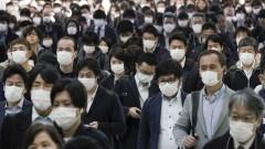 Bank of Japan: Икономиката на страната се свива с 3 до 5% тази година