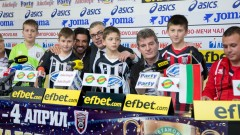 Дряново посреща 24 отбора за детски футболен турнир