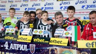 Дряново посрещна 20 отбора в четвъртото издание на детския футболен турнир