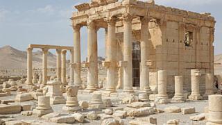 """""""Ислямска държава"""" превзе древния сирийски град Палмира"""