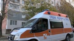 Между 3 и 4 адреса на час за линейка от Спешната помощ в София
