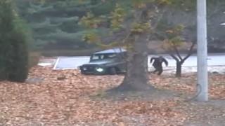 КНДР наруши примирието, обяви ООН и разпространи видео с избягалия войник