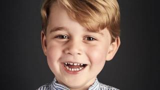 Принц Джордж, рожденият му ден и любопитни факти за сина на принц Уилям и Кейт Мидълтън