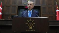 Ердоган е готов с по-радикални реформи