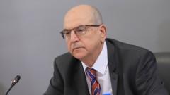 Проф. Красимир Гигов: Мислят личните лекари да организират ваксинацията