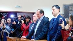 Прокуратурата предаде на съда кмета на Пловдив Иван Тотев