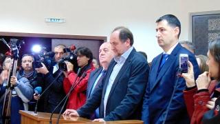 Апелативният съд върна кмета на Пловдив на поста му