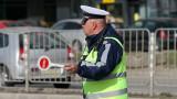 Над 20 000 нарушения на пътя за броени дни установи КАТ