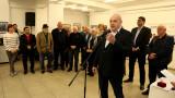 """Зам.-министър Андонов присъства на откриването на петото издание на фотосалон """"Старт Фото София"""""""