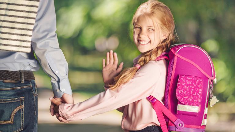 Мерки за защита на децата от новите заразни щамове на COVID-19