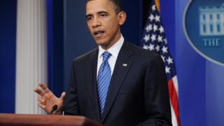 Обама: САЩ са готови да окажат военна помощ на Сомалия